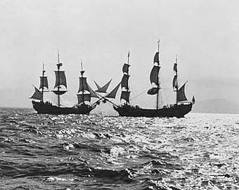 """Visita guiada: """"Un mar de piratas"""""""
