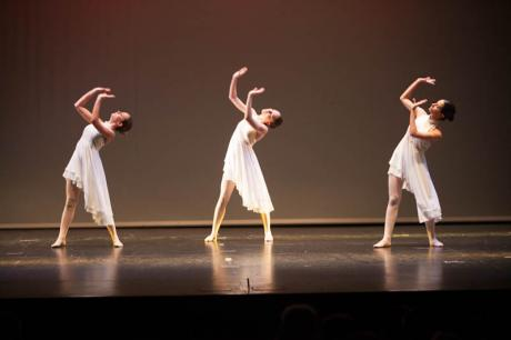 Festival de Danza -  Escuela de Danza Aula Regia de Benicàssim