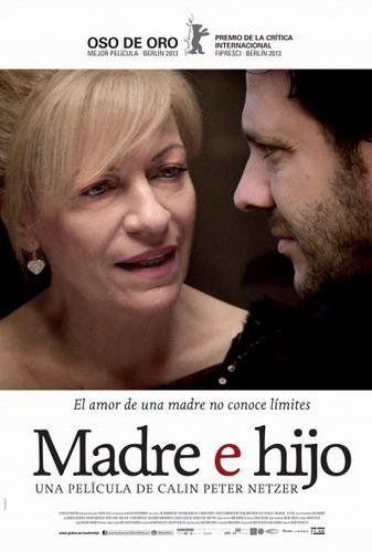 Cine: Madre e hijo