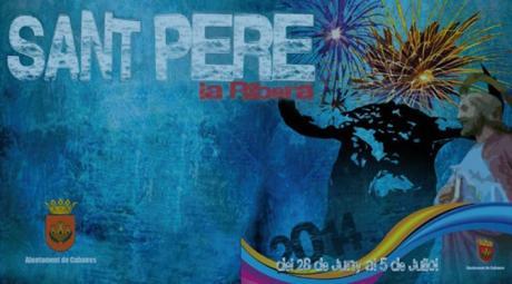 Fiestas de San Pedro en Cabanes