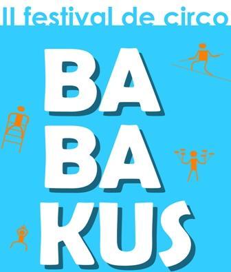 II FESTIVAL CIRCO BABAKUS