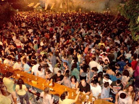 """Fiestas del """"Pla de l'Arc"""""""