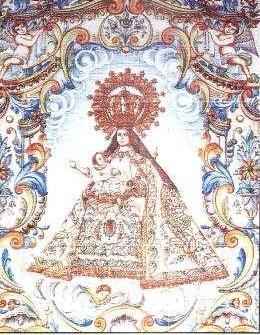 Fiestas patronales en honor a Nuestra Señora del Remedio 2014
