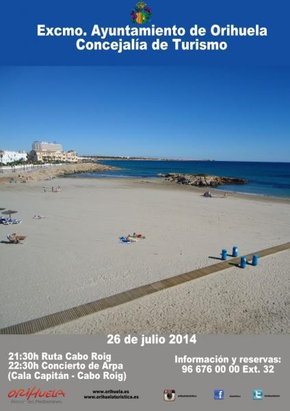 Ruta Cabo Roig