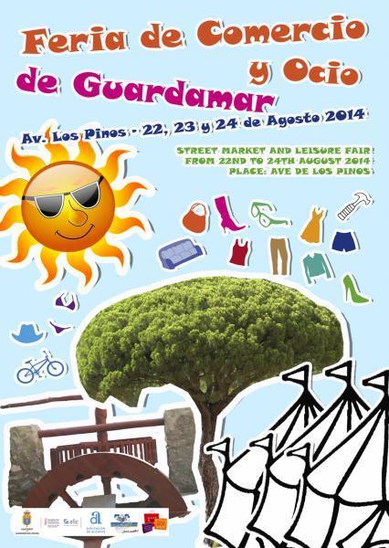 Feria de Comercio y Ocio de Guardamar