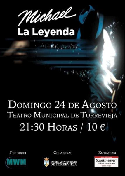 Michael La Leyenda