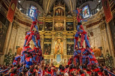 La Festa de la Mare de Déu de la Salut