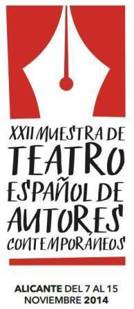 XXII Muestra de Teatro Autores Contemporáneos 2014