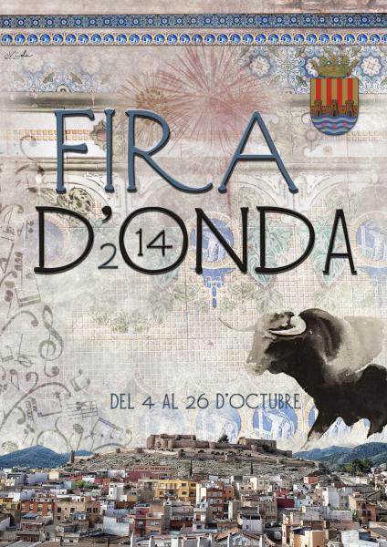 Fira Onda 2014