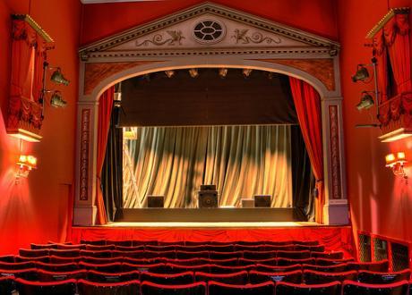 """Teatro en Benissa: """"Les quatre del boato"""""""