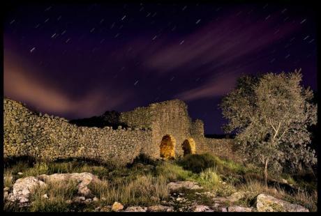 """Trekking: """"Els despoblats de la Vall d'Alcalà"""""""