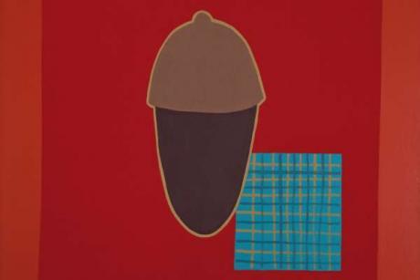 Three decades of Marisa Casalduero's art