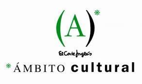 Ámbito Cultural El Corte Inglés. Diciembre 2014