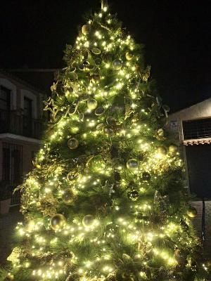 Actividades navideñas en El Campello 2014.