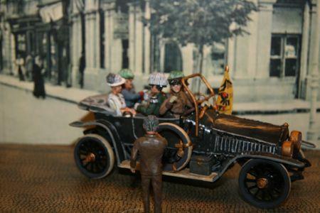 La Primera Guerra Mundial. Cien años de historia