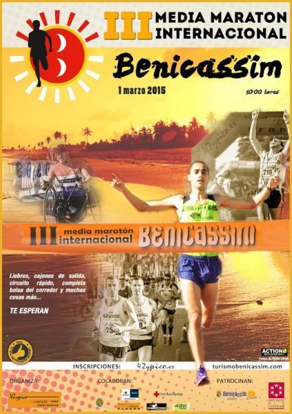 III Media Maratón Benicàssim