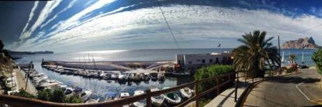 Les Basetes Diving Center (PADI)