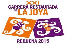 XXI Carrera Restaurada de La Joya