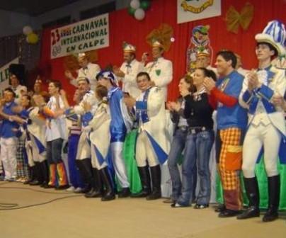 Deutscher Karneval