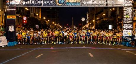 III 15 K Nocturna Valencia