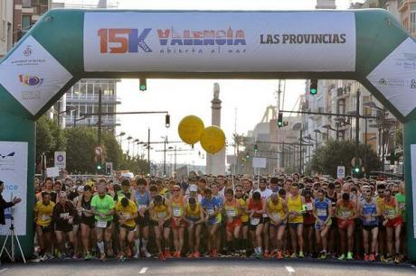 III 15K Valencia Abierta al Mar