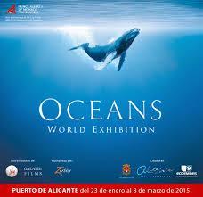 Oceans World Exhibition 2015