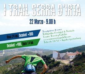I Trail Serra D'Irta