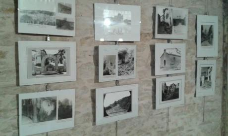 Exposicion de Pintura a la oficina de turismo. Cinctorres