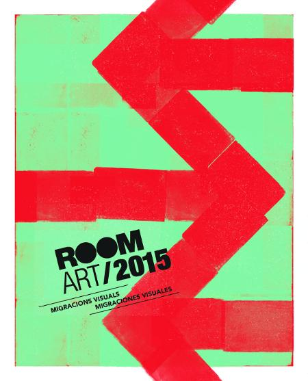 Roomart 2015 - Migraciones visuales