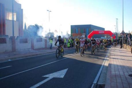 Castellón de la Plana, a golpe de pedal
