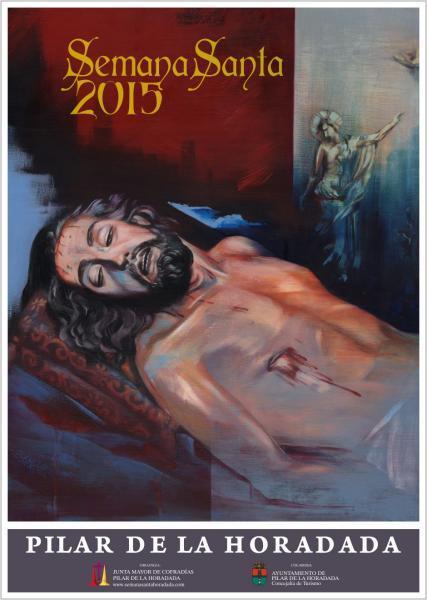 Semana Santa en Pilar de la Horadada 2015