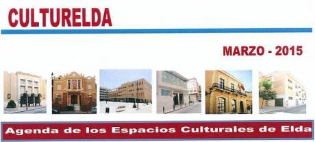 Culturelda Marzo 2015