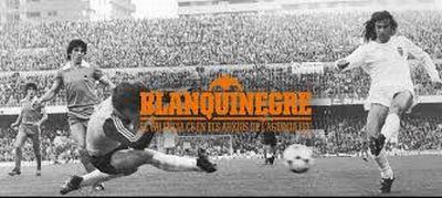 Blanquinegro: el Valencia CF y los archivos de la agencia EFE