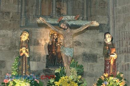 Semana Santa Cofradía del Cristo de las Penas
