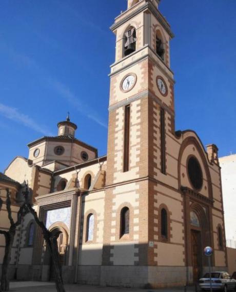 Semana Santa en el Grao de Castellón