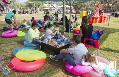 Formigues Festival Festival para peques