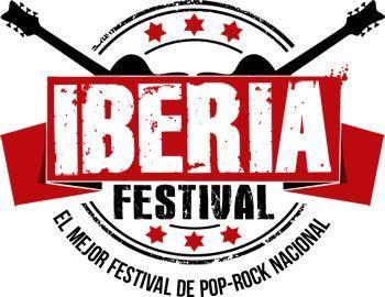 Iberia Festival. Pop Rock Nacional