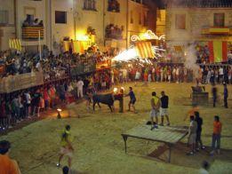 Fiestas Patronales de San Jorge en Sant Jordi