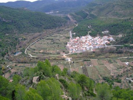 Festividad de Santa Quiteria en Arañuel