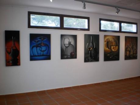 """Simbiosis"" by Oskana Bastis"
