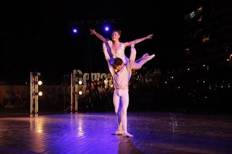 XVII Cita con la Danza