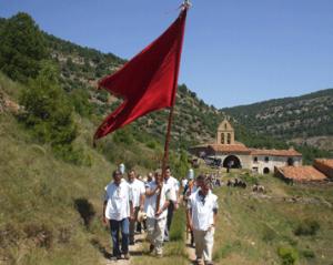 Romería a San Juan de Peñagolosa en Culla