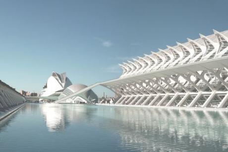 Music, design, fashion and cuisine at the Festival de les Arts (Arts Festival) in Valencia