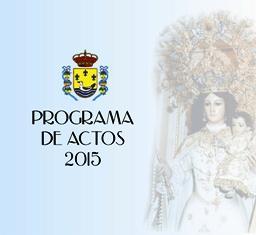 Fiestas Patronales y de Moros y Cristianos Benejúzar 2015