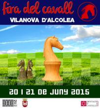 Feria del Caballo en Vilanova d'Alcolea