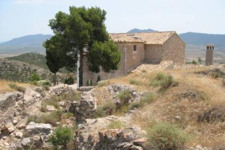 Conoce Campo de Mirra en torno a la figura de Jaume I