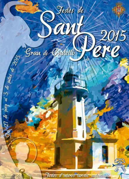 Fiestas de San Pedro 2015