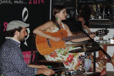 Flamenco, jazz and much more in Alcossebre