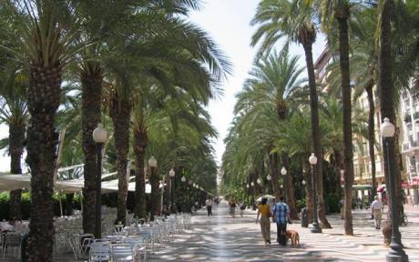 Conoce Alicante en torno a la figura de Jaume I