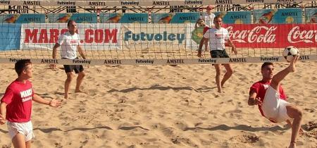XIX Trofeo Futvoley Open Ciudad de Valencia